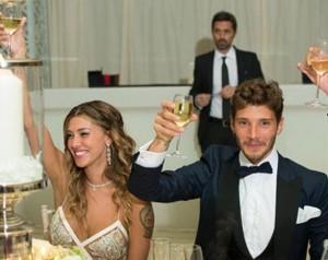 belen stefano sposi
