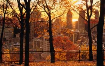 Vacanze d'autunno: ecco i tre buoni motivi per partire durante i mesi autunnali