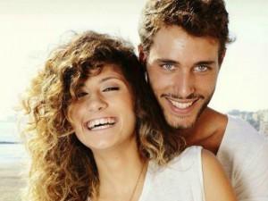 prima puntata temptation island: Giorgia Lucini e Manfredi Ferlicchia