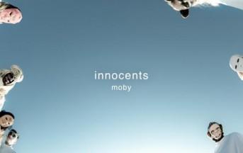 Moby, nuovo album: Innocents, in uscita il 1 ottobre