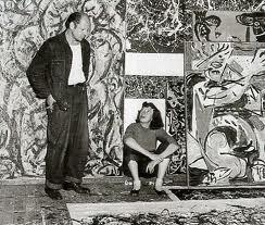 Pollock e gli Irascibili a Milano in mostra a Palazzo Reale