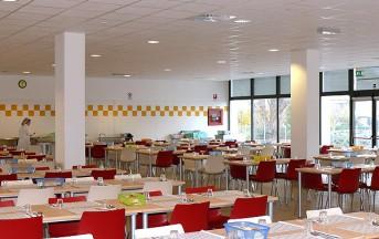 Cibo di scarsa qualità nelle mense scolastiche italiane, allarme Coldiretti