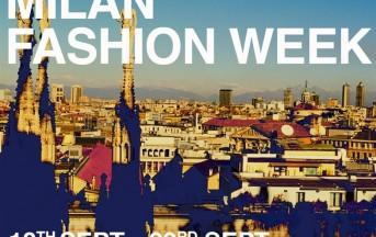 Settimana della Moda Milano: sfilata Prada (FOTO)