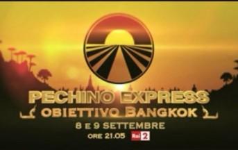 Anticipazioni Pechino Express 2: seconda puntata questa sera su Raidue