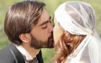 Anticipazioni Il segreto settimanali dal 9 al 13 settembre: Pepa sposa Alberto, Juan sfida a duello il Marchese