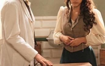 Anticipazioni Il segreto lunedì 9 settembre: Pepa rivela ad Alberto il suo segreto