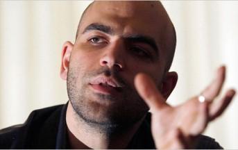 Roberto Saviano condannato in secondo grado per plagio