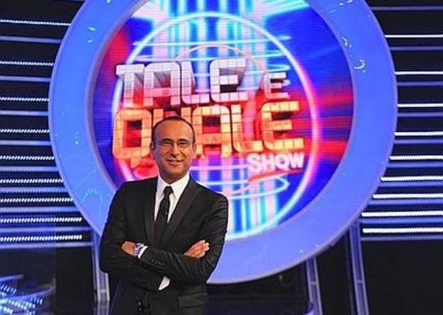 Tale e Quale Show 2016 cast e nuova giuria: parla Carlo Conti