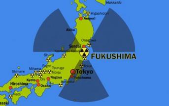 Fukushima terremoto: magnitudo 5.8 su un terreno che è una bomba a orologeria