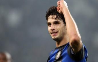 Mercato, Inter: spunta il Borussia Dortmund per Ranocchia