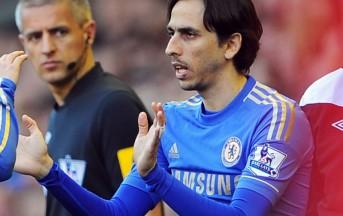 Calciomercato: Yossi Benayoun firma con il QPR