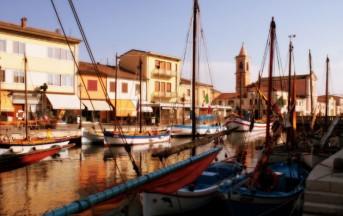 A Cesenatico il pesce fa festa dal 31 ottobre al 3 novembre 2013