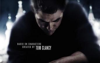 "Chris Pine e Keira Knightley appaiono nell'atteso trailer ""Jack Ryan: Shadow Recruit"" (Video)"