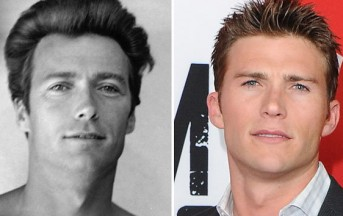 "Scott Eastwood candidato per ""Fifty Shades of Grey"""