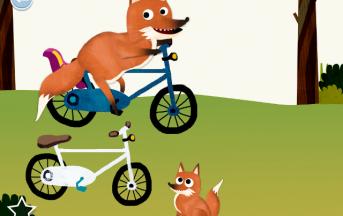 Contabosco, la nuova App di Focus che fa della matematica un gioco per bambini