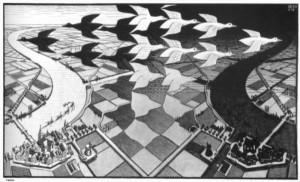 Escher mostra Roma 2014