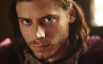 "Francois Arnaud possibile protagonista di ""Fifty Shades of Grey"""