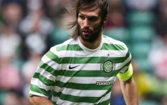 Celtic: il rinnovo per Samaras non è un problema