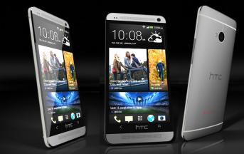 "HTC One vince al T3 Gadget Award e si propone come anti ""iPhone"""