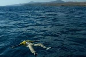 lampedusa migranti annegati
