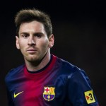 Leo Messi frode fiscale