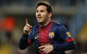 Leo Messi è pronto a rientrare tra i Blaugrana