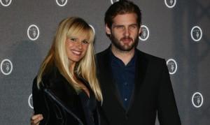 Michelle e Tomaso