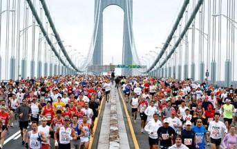 Correre una maratona può essere pericoloso per il cuore