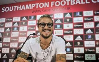 """Calciomercato inglese: la """"saudade"""" colpisce Osvaldo, vuole lasciare Southampton e giocare al Boca"""