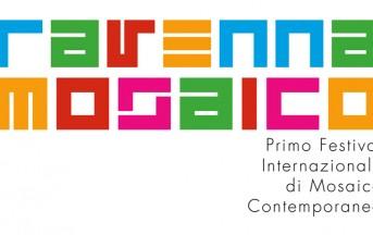 RavennaMosaico, festival del mosaico contemporaneo dal 12 ottobre 2013 a Ravenna