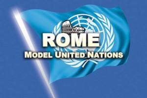 RomeMUN-logo