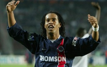 """Atl. Mineiro, Ronaldinho: """"Sogno di chiudere la carriera con il Psg"""""""