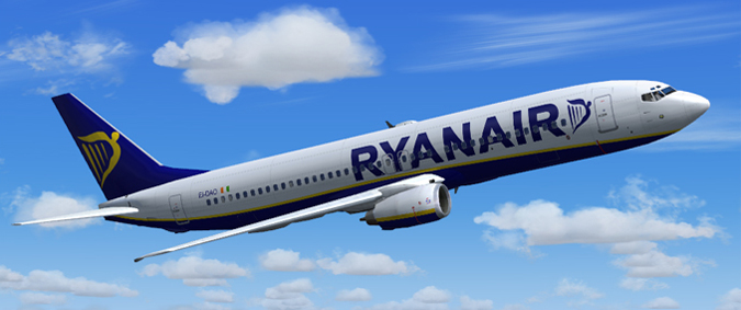 Ryanair strategia felice