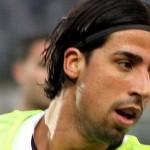 Sami Khedira Juventus infortunio