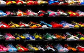 """""""Un talento per la scarpa"""" 2013-2014, concorso per giovani designers di calzature"""