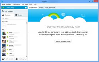 Colloquio di lavoro su Skype: i consigli per avere successo