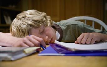Non basta recuperare nel week-end il sonno perso nella settimana