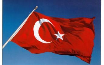 21 – 31 ottobre 2013: Training course in Turchia in vista delle elezioni europee 2014