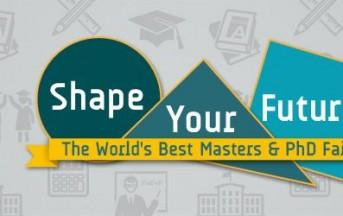 QS World Grad School Tour: a Milano il 15 ottobre 2013 per conoscere tutti i master disponibili
