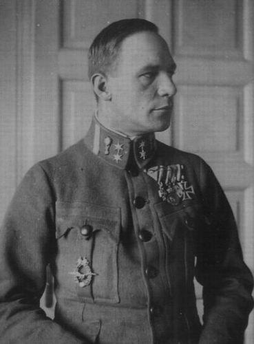 Alois Brummer