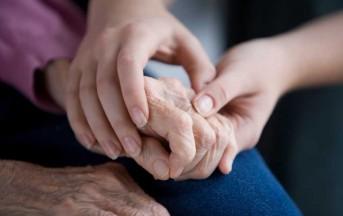 Se assisti un familiare malato o disabile vivi più a lungo!