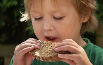Maggiori rischi celiachia se nel menù dei neonati manca il glutine