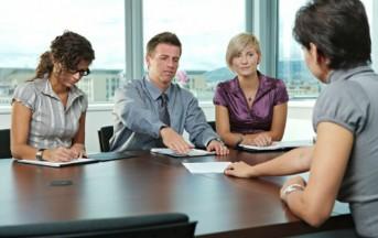 Cercare lavoro: 8 step per mantenere alto il morale