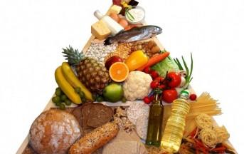 Meno rischi di diabete se si segue la dieta mediterranea