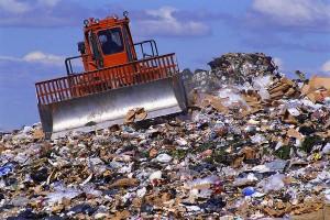 discariche guardie ambientali Salerno