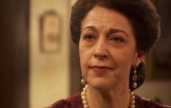 Anticipazioni Il segreto settimanali dal 7 all'11 ottobre: Francisca scopre che Soledad è moglie di Juan