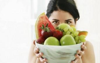 Allergie negli adulti: frutta e verdura i maggiori responsabili