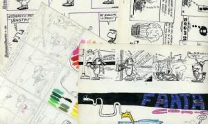 mostra fumetti Bologna 2013