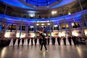ballo rassegna musicale Colli Romani 2014