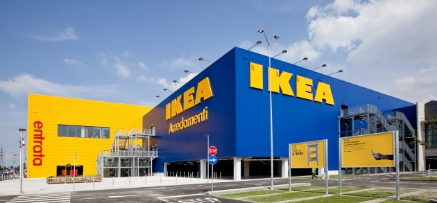 Ikea sciopero nazionale